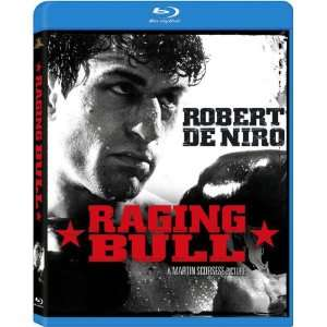 Raging Bull [Blu ray]: Robert De Niro, Cathy Moriarty, Joe