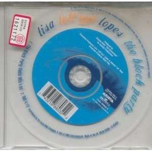 BLOCK PARTY CD UK ARISTA 2001: LISA LEFT EYE LOPES: Music