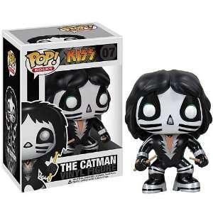 Rock Legends KISS Catman Peter Criss POP Vinyl Figure Toys & Games