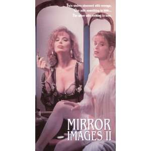 Mirror Images 2 [VHS]: Shannon Whirry: Movies & TV