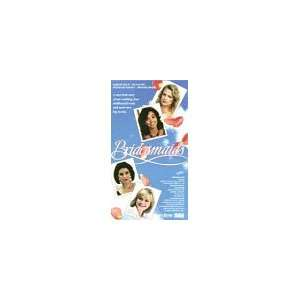 Bridesmaids [VHS]: Shelley Hack, Sela Ward, Faracy