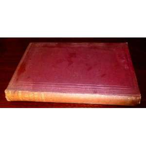 Books by Sir James Paget, First Edition 1891: Sir James Paget: Books
