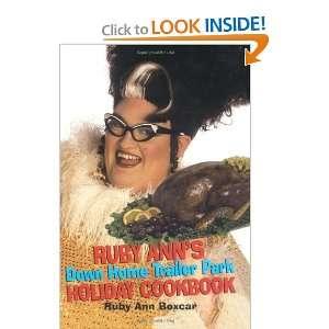 (9780806523507): Ruby Ann Boxcar, Tammy Faye Bakker Messner: Books