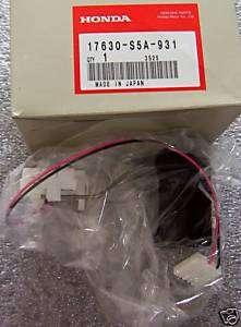 Fuel Tank/Gas Meter Unit   Honda Civic DX (4DR), 01 03