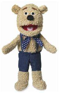 14 Pro Puppets/Full Body Hand Puppet Silly Bear