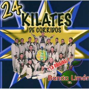 De Corridos, La Arrolladora Banda El Limon De Rene Camacho Latin