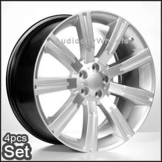 22 inch Land Range Rover HSE Sport Wheels Rims