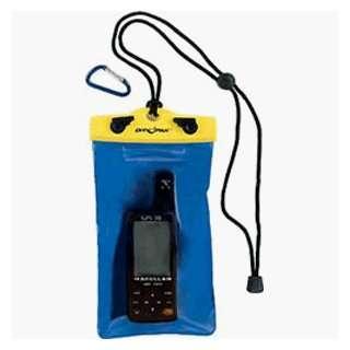 DRY PAK GPS/PDA Case