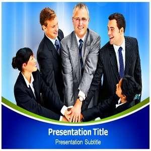 Team Spirit PowerPoint Templates   Background On Team Spirit Education