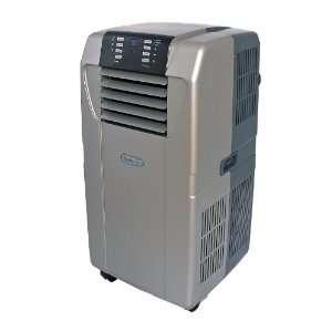 NewAir AC12000H 12,000 BTU Heat Pump Portable Air Conditioner With
