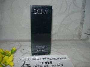 Calvin Klein Classic Eau de Toilette EDT Men Spray 3.4 oz. RARE
