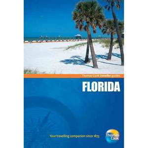 Traveller Guides Florida, 3rd Popular, Compact Guides for Discovering