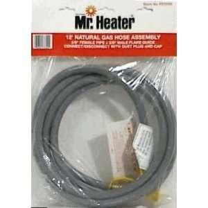 2 each Mr. Heater Natural Gas Hose (F273720)
