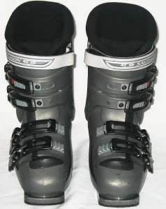 SALOMON PERFORMA 660 SKI BOOTS Mens 5.5 Womens 6.5 23.5