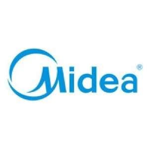 Midea MYVI 12ERN1 BH9 12k Btu Portable Ac/heater Electronics