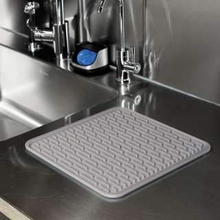 Oxo Good Grips Square Silicone Drying Mat 11.75 719812027203