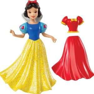 Mattel Snow White Disney Princess Figure Doll Assorted