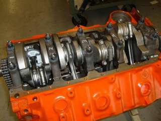 chevy crate engine turn key in Complete Engines