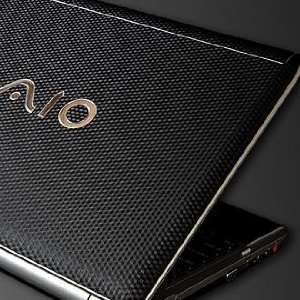 SGP Laptop Cover Skin for Sony Vaio Y [Cube] Office